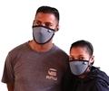 Ziko Hemp Face Mask