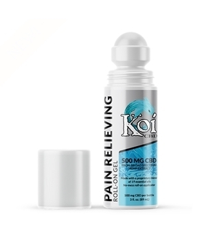 Koi CBD Roll-on Gel 500mg