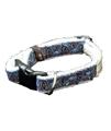 Small Hemp Dog Collar