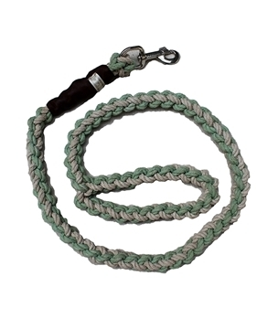 Large Hemp Dog Lead