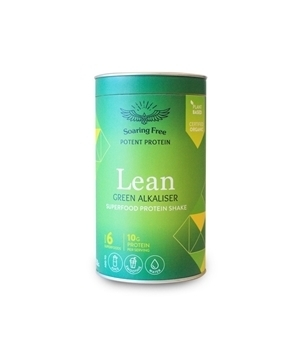 Lean Superfood Protein Shake 250g