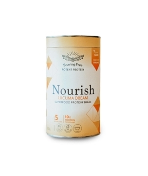 Nourish Superfood Protein Shake 250g