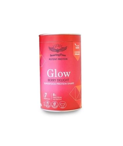 Glow Superfood Protein Shake 250g