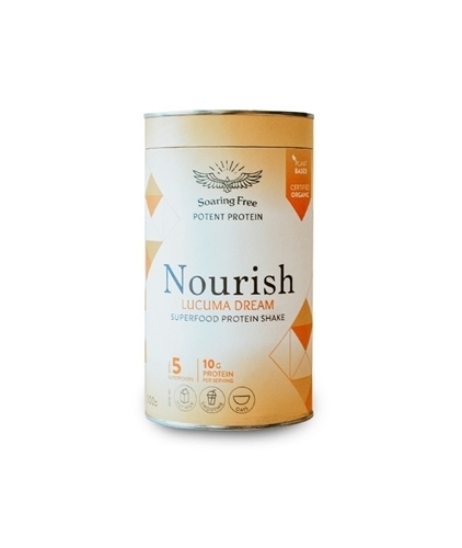 Nourish Superfood Protein Shake 500g