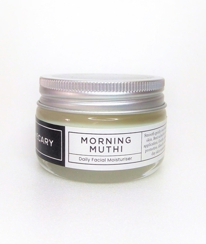 The Apothecary Morning Muthi
