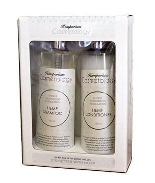 Lux Range Cosmetics Box Set for Hair