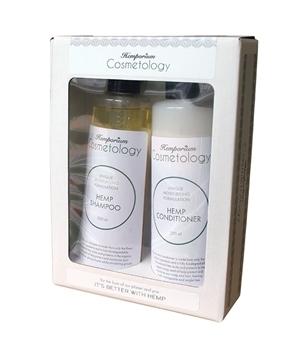 Black Range Cosmetics Box Set for Hair