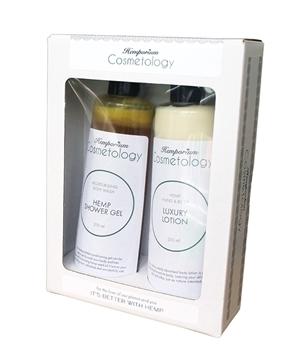 Black Range Cosmetics Box Set for Hands