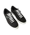 Reefer Hemp Sneakers Black