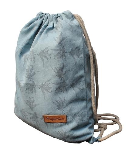 Deluxe Hemp String Bag